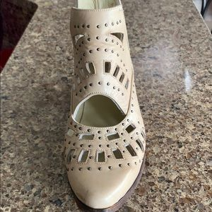 Sbicca Vintage Collection booties